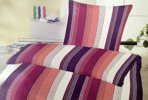 bettw sche garnitur microfaser bettbezug 3 teilig 200x200. Black Bedroom Furniture Sets. Home Design Ideas