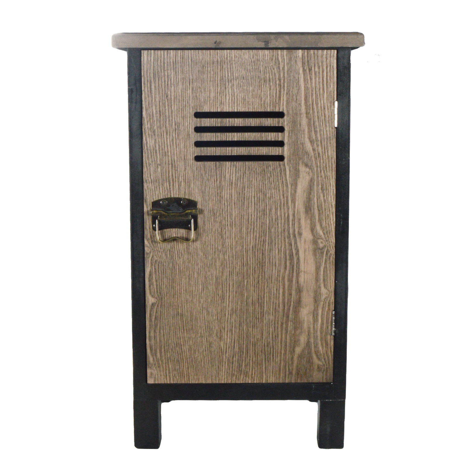 spind schrank spint holzschrank holzspind industrie vintage shabby chic. Black Bedroom Furniture Sets. Home Design Ideas