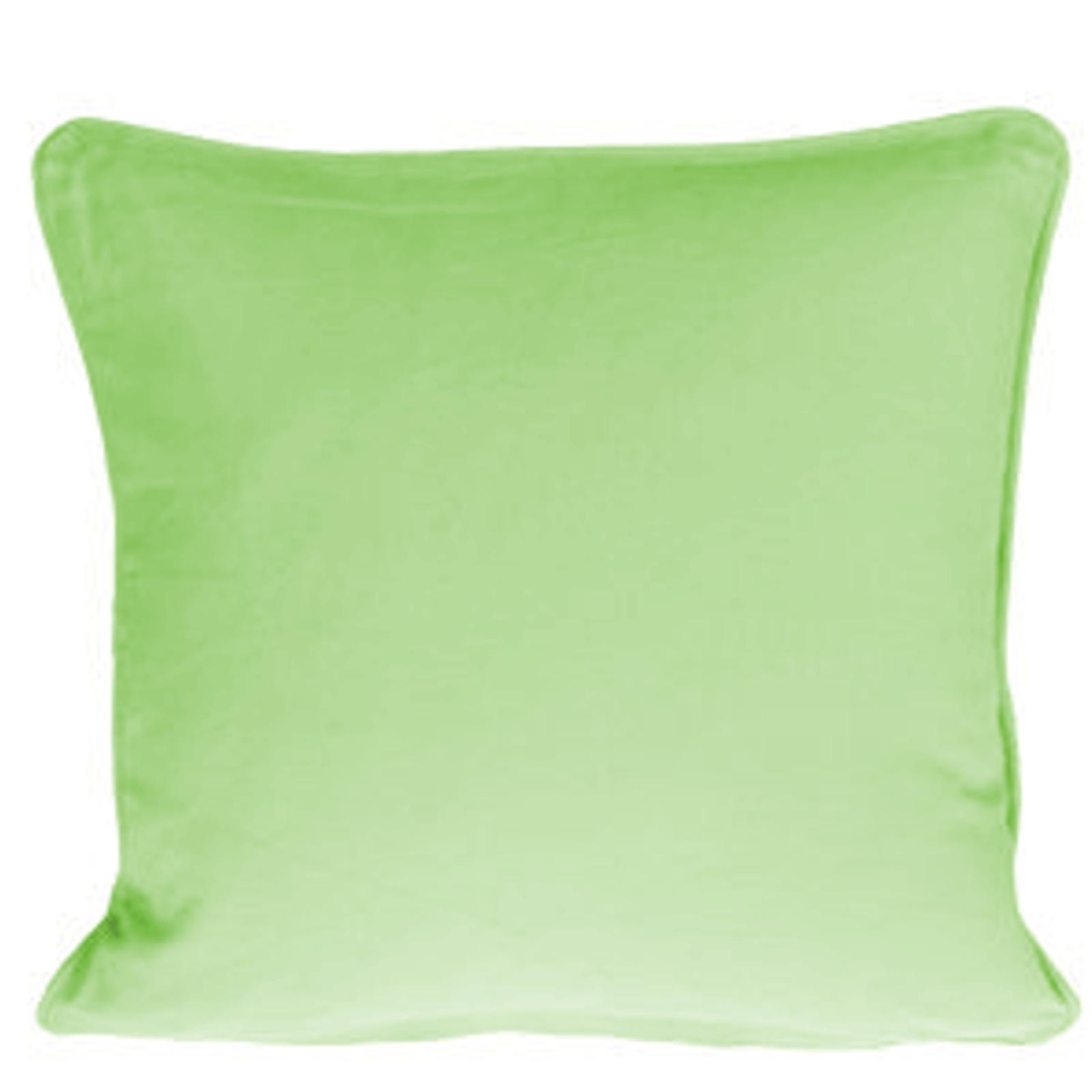 kissenh lle kissen h lle kissenbezug 40x40 neu t rkis rosa wei nougat gr n pink ebay. Black Bedroom Furniture Sets. Home Design Ideas