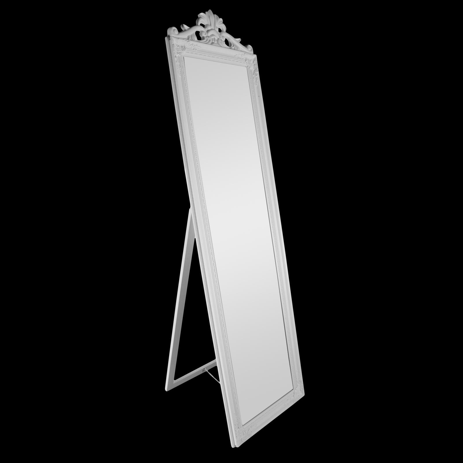 Standspiegel barock krone ankleidespiegel spiegel for Spiegel 40 2017