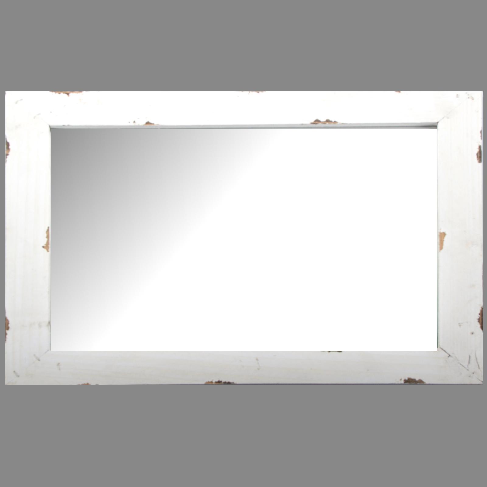 3 farben spiegel wandspiegel shabby landhaus h ngespiegel for Fenetre 45x60