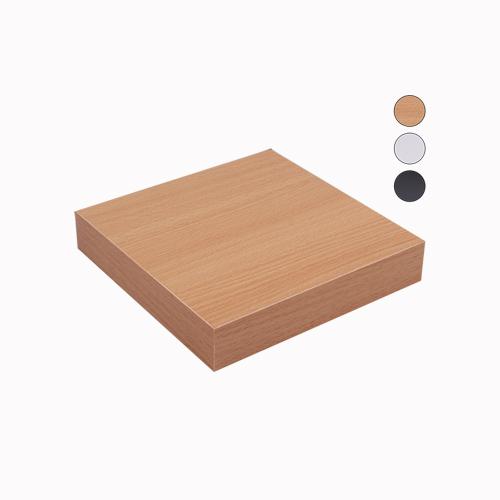 3 farben wandboard wandregal board regal regalboden boden b cherregal 60 cm ebay. Black Bedroom Furniture Sets. Home Design Ideas
