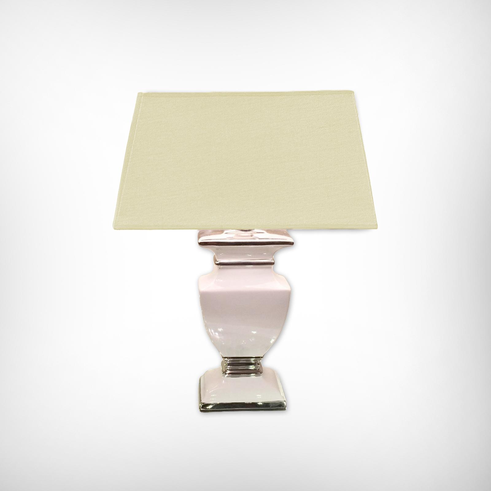 keramik lampen tischlampe tischleuchte keramiklampe lampe hochglanz shabby chic ebay. Black Bedroom Furniture Sets. Home Design Ideas