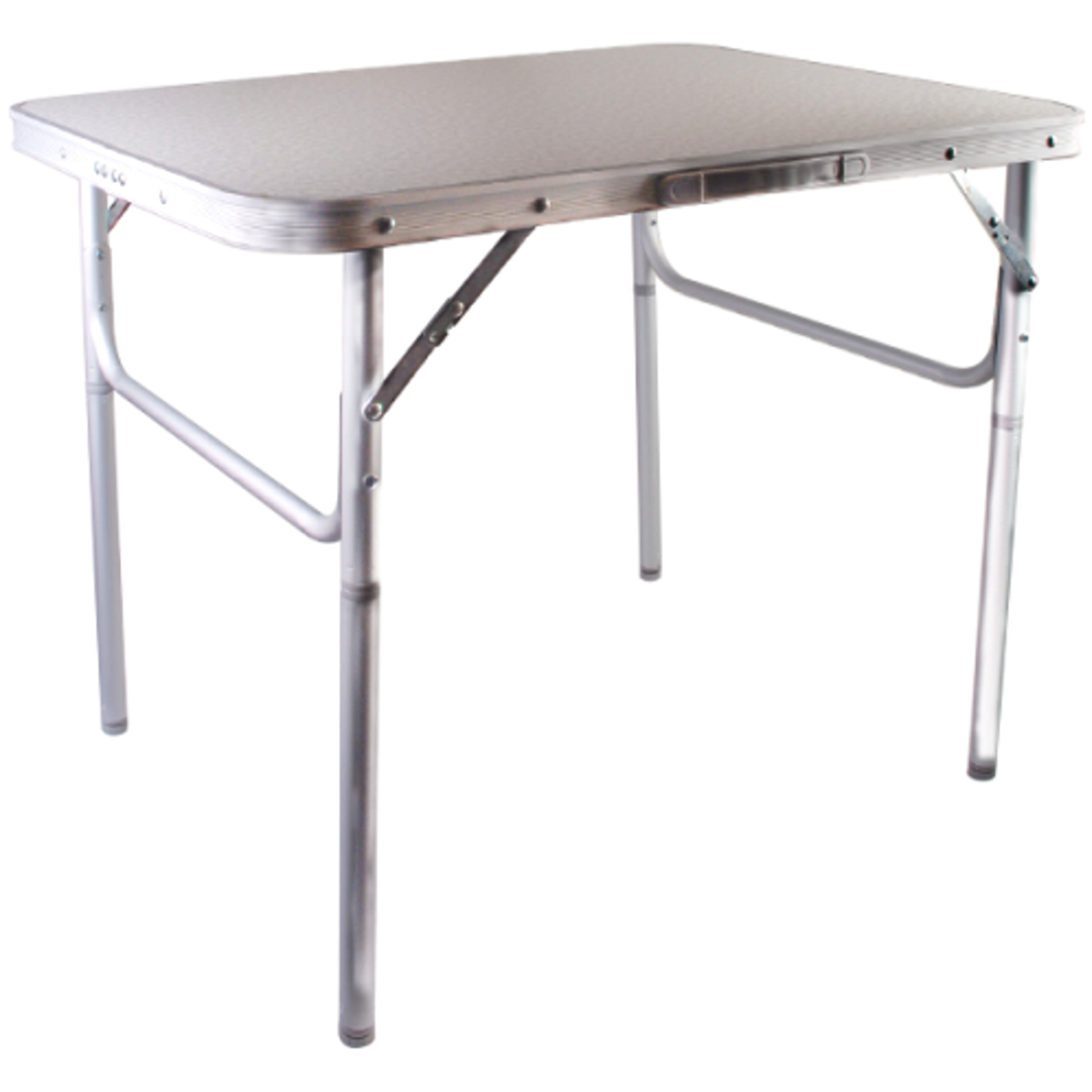 Aluminum table camping adjustable height balcony aluminium - Camping table adjustable height ...