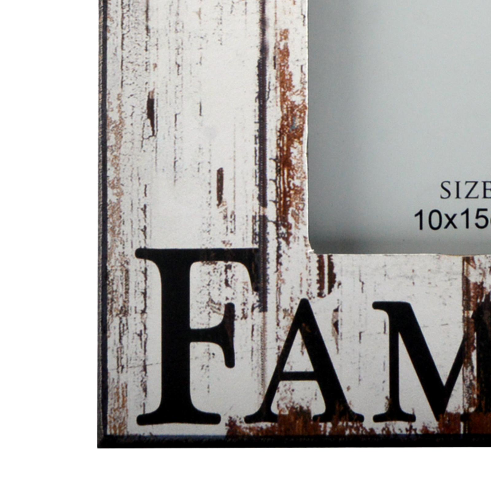 bilderrahmen 3 modelle landhausstil vintage fotorahmen. Black Bedroom Furniture Sets. Home Design Ideas