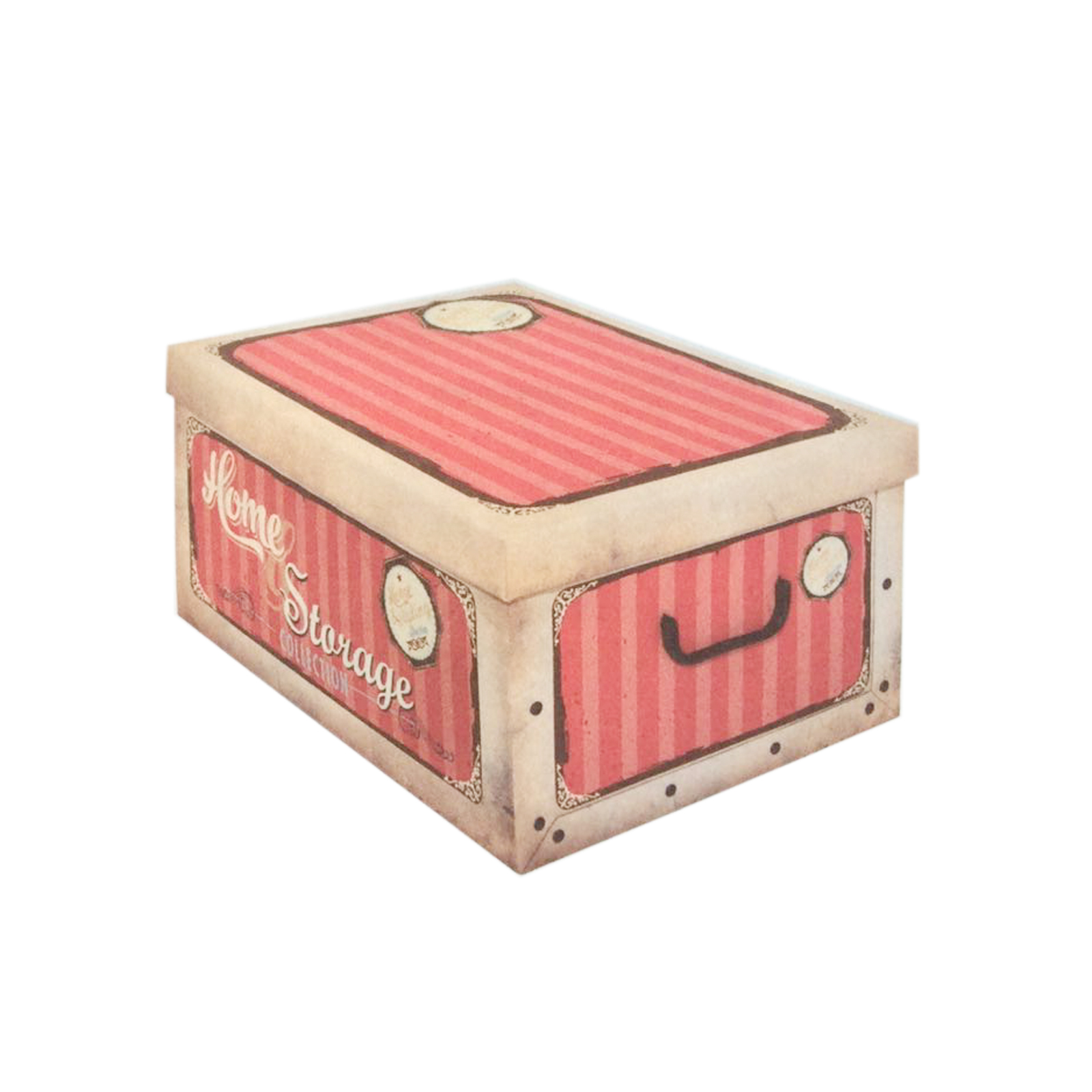 faltbare aufbewahrungstruhe aufbewahrungsbox truhe box mit deckel aufbewahrung ebay. Black Bedroom Furniture Sets. Home Design Ideas