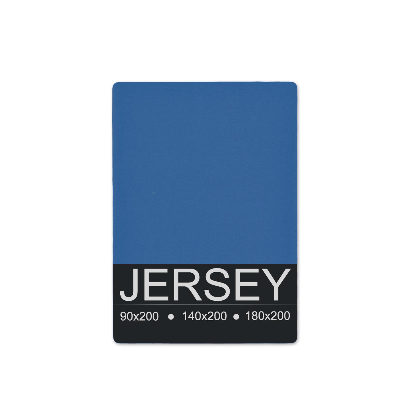 jersey coton drap housse drap housse drap 90 140 180. Black Bedroom Furniture Sets. Home Design Ideas