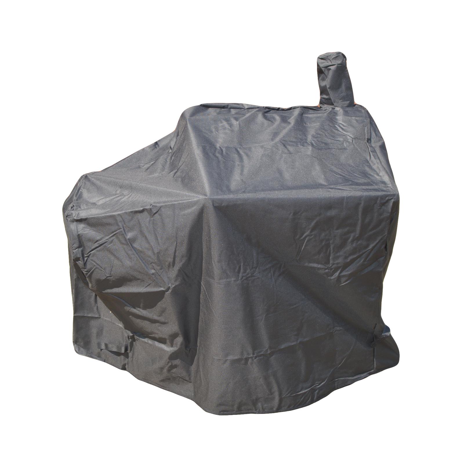 xl smoker abdeckplane f r smoker abdeckung abdeckhaube wetterschutz grill schutz ebay. Black Bedroom Furniture Sets. Home Design Ideas