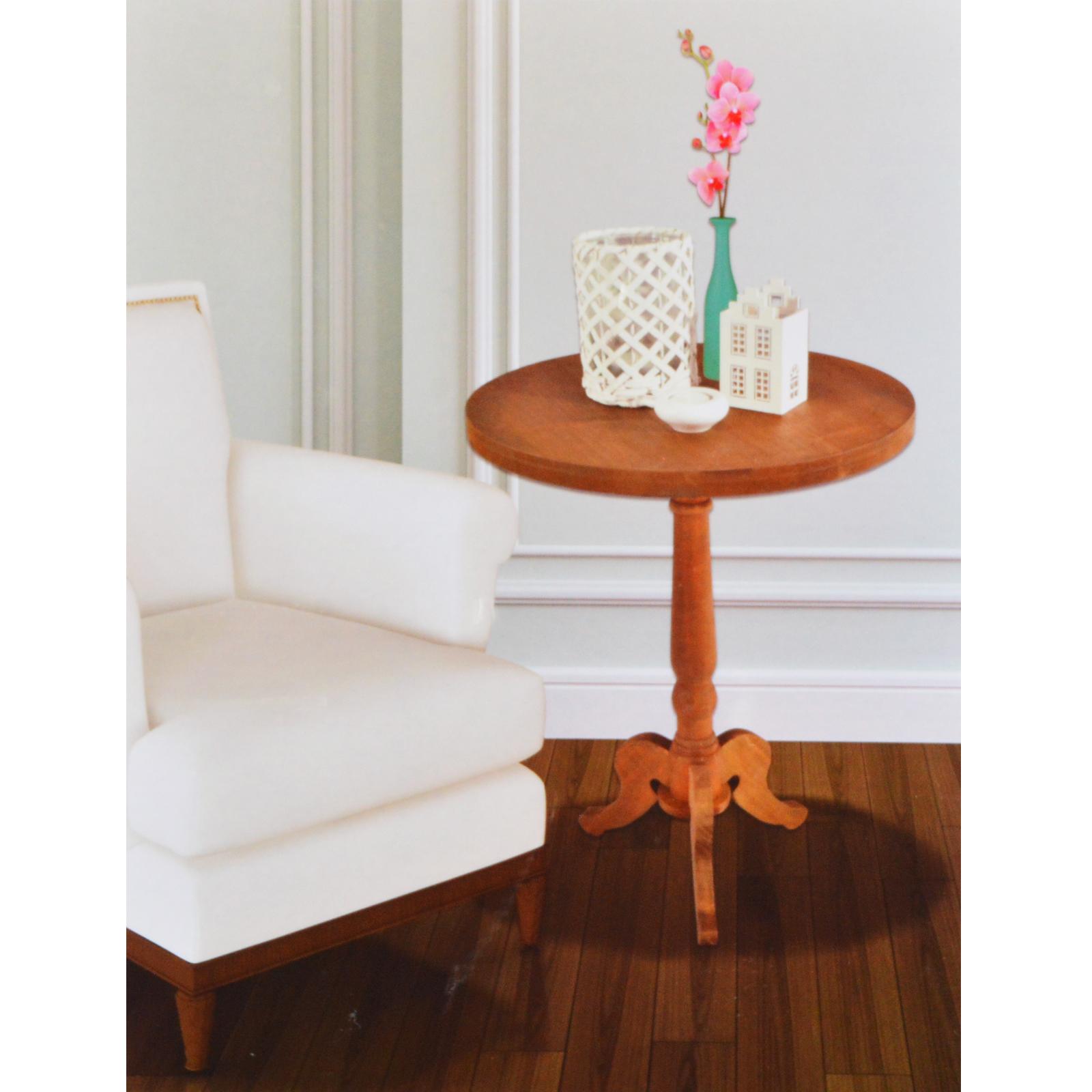 Tavolo lana tavolino terrazzi di legno tondo consolle for Consolle shabby ebay