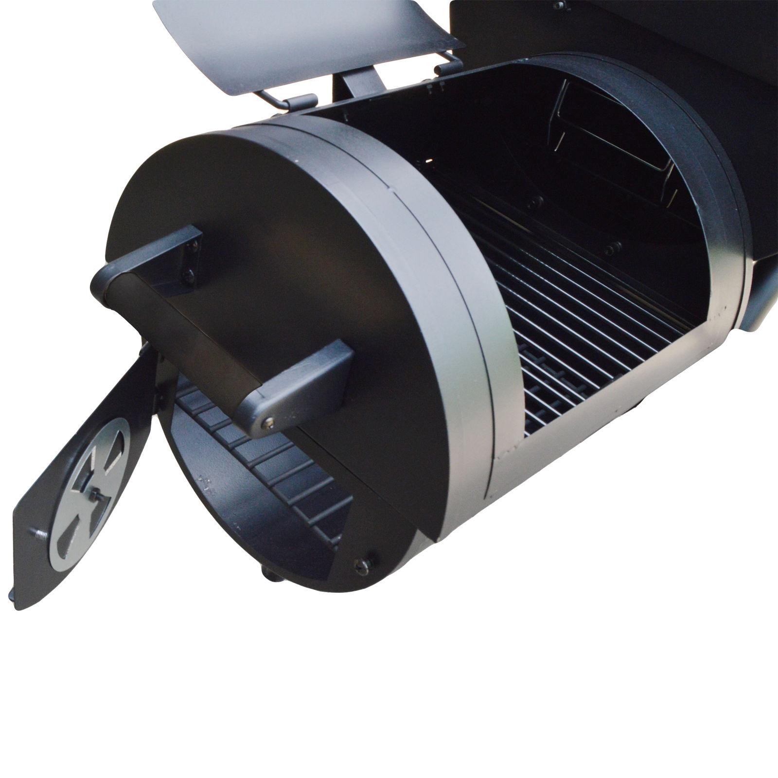 Griglia a gas offerte e risparmia su ondausu for Affumicatore portatile