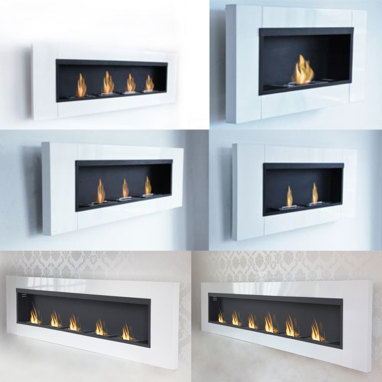 bio ethanol wandkamin chemin e gel kamin gelkamin fireplace tischkamin. Black Bedroom Furniture Sets. Home Design Ideas