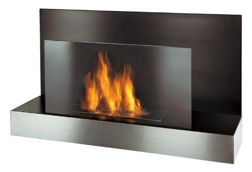 Bio Ethanol Wandkamin Cheminée Gel Kamin Gelkamin Fireplace Tischkamin  eBay