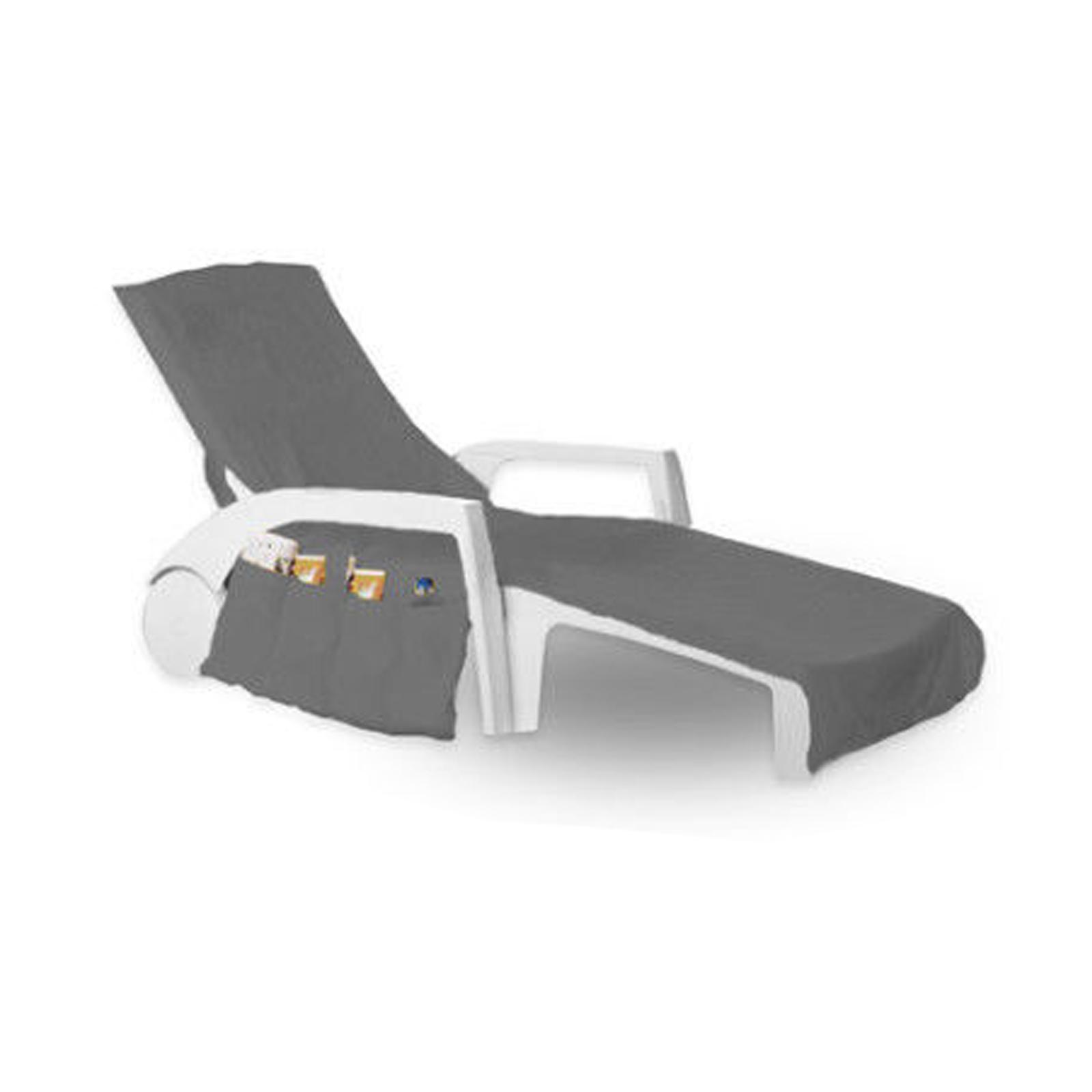 frottee schonbezug f r gartenliege bezug strandliege liegen baumwolle 70 x 200cm ebay. Black Bedroom Furniture Sets. Home Design Ideas